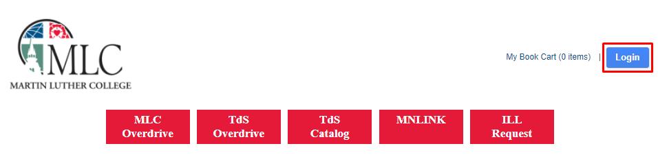 MLC catalog header